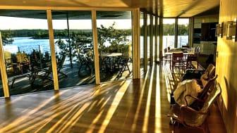 Villa Sjöö