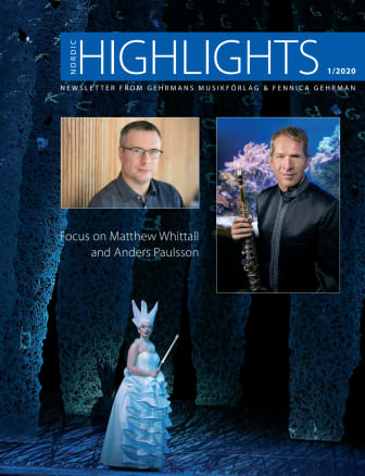 Nordic Highlights No. 1 2020