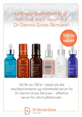 Dr Dennis Gross Serum A4 NO
