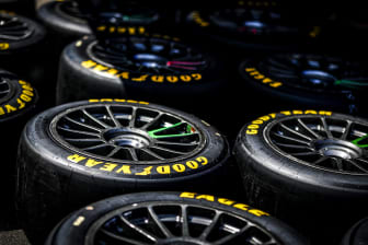 Goodyear LMP2 tyres - PROLOGUE WEC 2019 BARCELONA 23-24 JULY Photo Clement MARIN