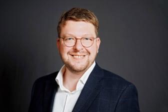 Torben Brodersen, Deutscher Franchiseverband e.V.