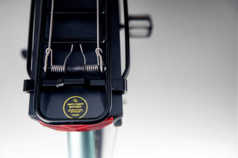 Crescent smartcykel med ABS och digitalt stöldskydd