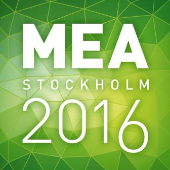 ManageEngine Användarkonferens 2016
