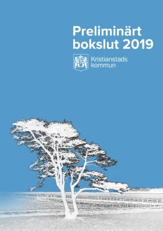 Bokslutskommuniké 2019 Kristianstads kommun