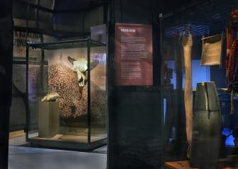 Utställningen Human nature