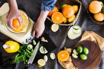 Ankarsrum Citruspress