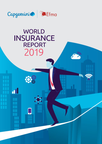 World Insurance Report
