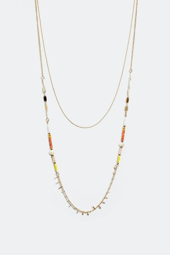 Necklace - 16.99 €