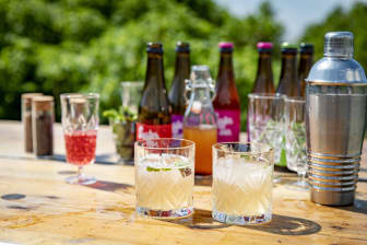 Syster Sur - The Drinkable Country