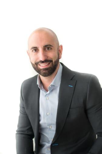 Daniel Barbero