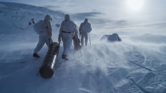 The Heavy Water War - Kampen om Tungtvannet - Filmkameratene AS