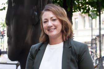 Johanna Klingvall ny CFO Arlandastad Holding