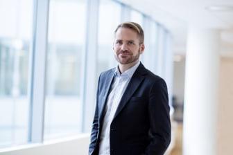 Jardar F.Pedersen, Phonero-sjef