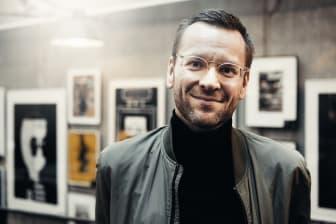 Mathias Sandberg, konceptchef, Riksbyggens Affärsområde Bostad