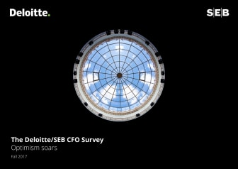 CFO Survey Fall 2017
