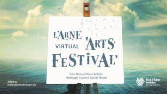 Larne Arts Virtual Festival