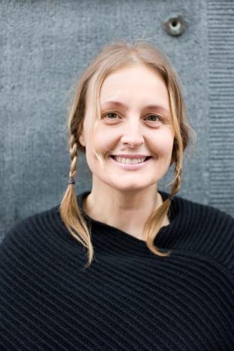 Susanne Liljenberg, expertjury Nyskaparstipendiet