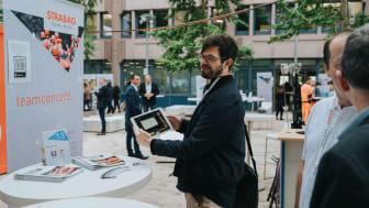 STRABAG, Innovation Day, Stuttgart