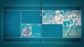 Do you know who South Africa's most successful tennis player is?