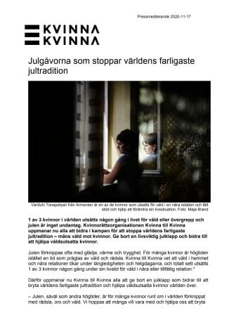 Pressmeddelande_Julgåvor_Kvinna_till_Kvinna.pdf