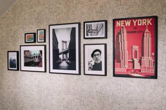 Bronx, NYC: Industrial Vintage