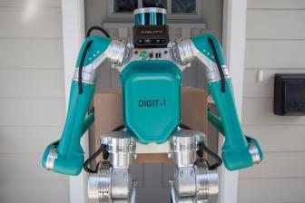 Digit robot