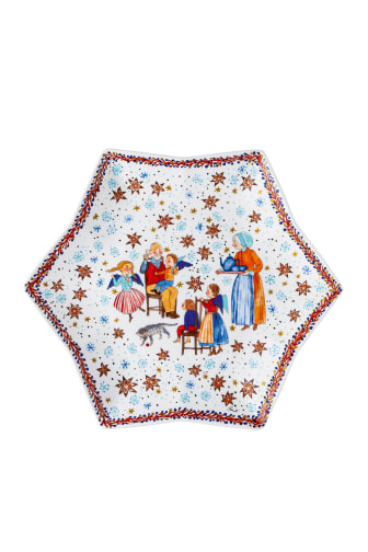 HR_Christmas_Bakery_2020_Star_shaped_Plate_34_cm