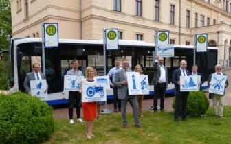 Havelbus Tourismuslinien