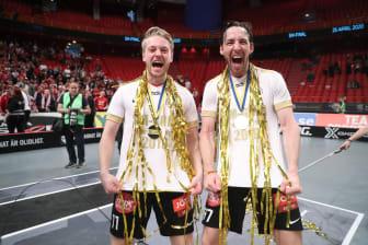 Stadium förlänger avtalet med svenska mästarna Storvreta IBK.