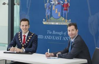 Memorandum of Understanding to boost collaboration between Council and College
