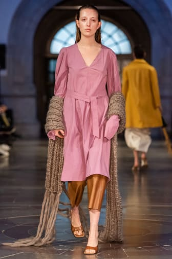 Emilia Utbult in collaboration with House of Dagmar
