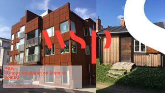 Rapport: Ungas möjlighet att köpa bostad