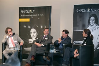 Podiumsdiskussion DOT 2015