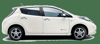 Nya bilar till Helsingborgs elbilspool