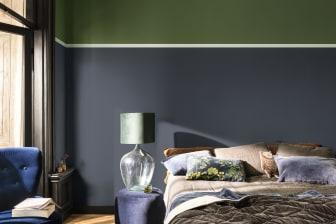 Flexa-HomeForCreativity-Kleurentrends2020-Slaapkamer