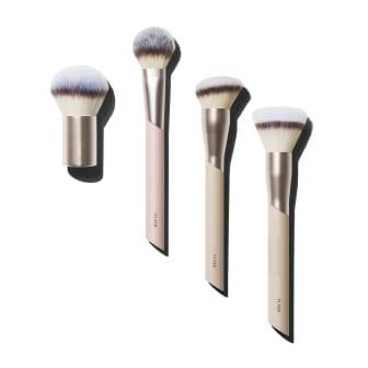 Flare brushes 5