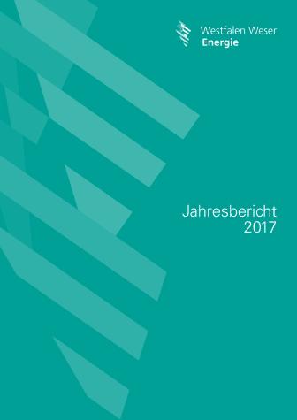 Jahresbericht Westfalen Weser Energie-Gruppe 2017