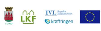 Samarbetspartners logotyper