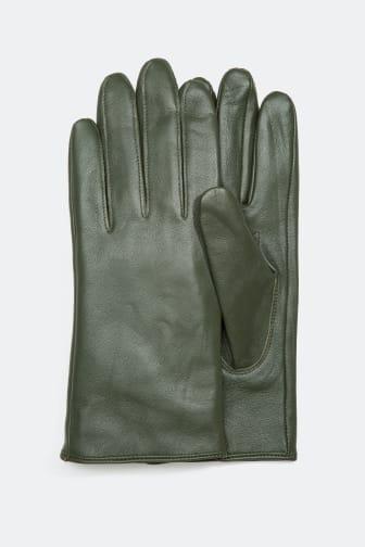 Leather Gloves - 249 kr