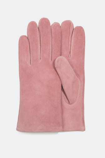 Leather Gloves - 19.99 €