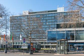 Cologne Steigenberger
