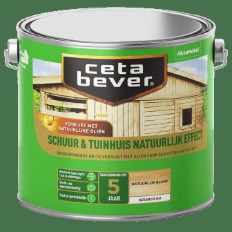 CetaBever-NatuurlijkEffect-SchuurenTuinhuisverpakking