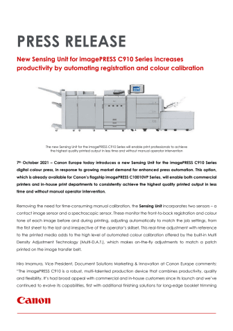 Press Release_C910_SensingUnit_EM_FINAL.pdf
