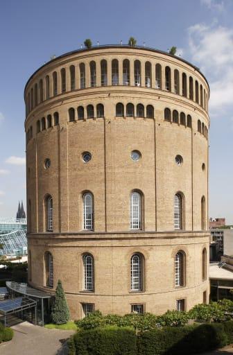 Cologne Wasserturm