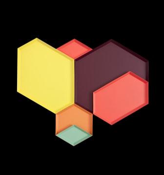 Kaleido – Design S 2012