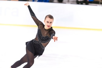 SM 2015 – Kortprogram – Matilda Algotsson