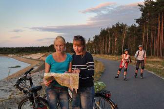 LSL Radfahren Skaten