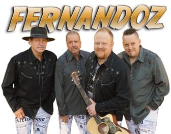 Fernandoz - Sommartorsdagarna® - 5 juli