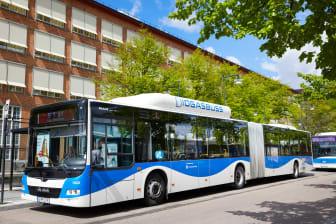 Västerås Bussar i trafik Svealandstrafiken AB