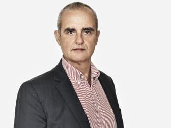 Michael Pirosanto tf VD för Egnahemsbolaget